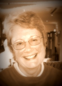 Bea Geddes - musical director