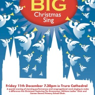 Big Sing Poster 15