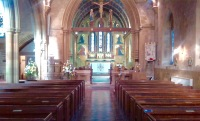 St Mary's Clevedon
