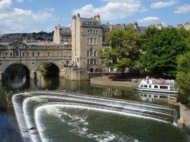 A visit to Bath