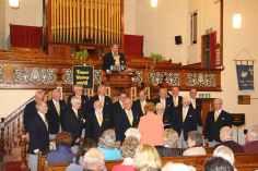 Tamar Valley Choir