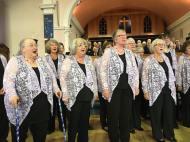 Ladies of the alto end